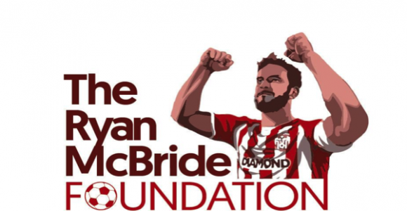 Ryan McBride Foundation logo