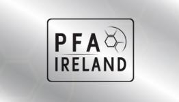 PFA Ireland logo